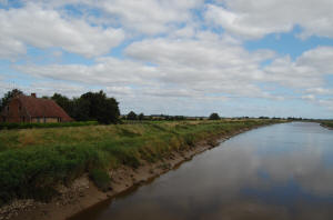 The River Great Ouse
