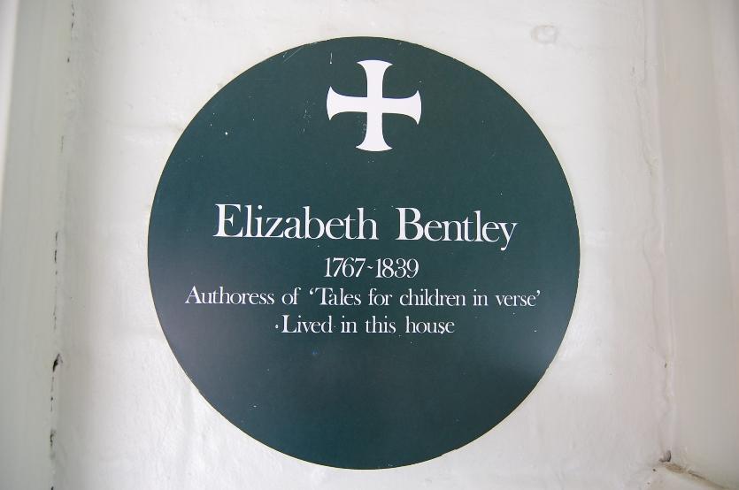 Pornostar Elizabeth Bentley