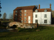Bintree Mill Norfolk