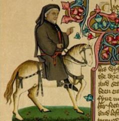 Chaucer picture