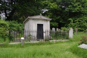 Cooper Mausoleum
