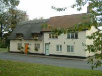 Great Hockham Cottages