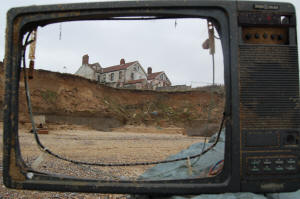Happisburgh TV