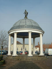 Swaffham Butter Cross