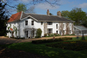 Northwold Rectory