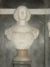 Lady Katherine Paston's Tomb