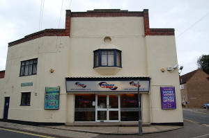 The Palace Cinema, Thetford
