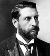 Sir Henry Rider Haggard Picture