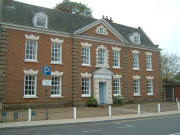 Oakleigh House (Kingdom Office)